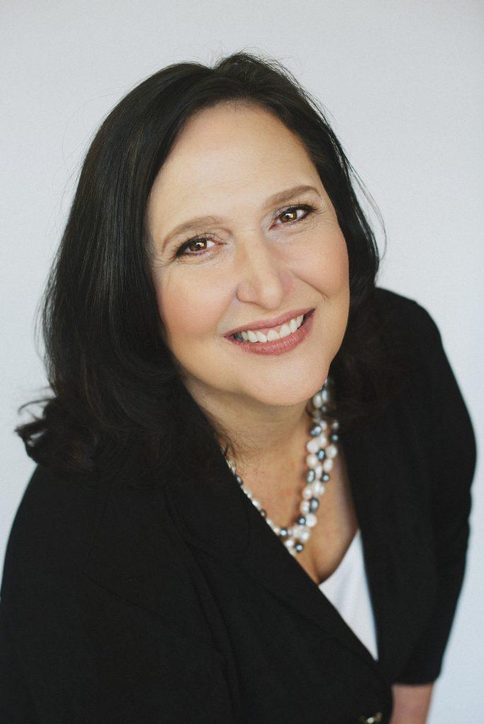 Suzanne Hanifin